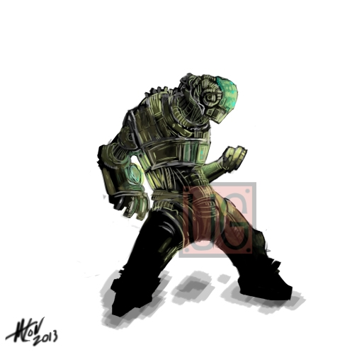 bio suit 2